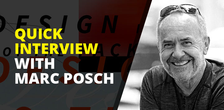 Quick interview with Marc Posch
