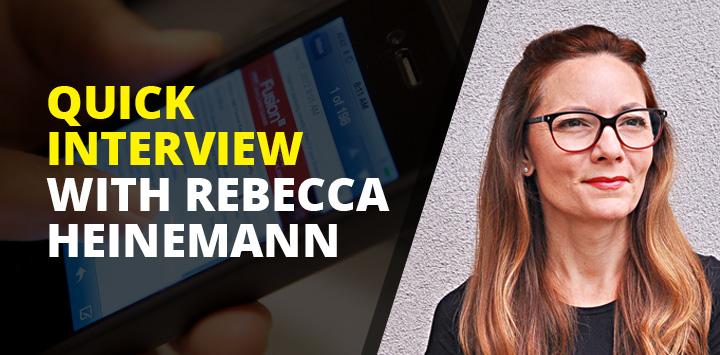 Rebecca Heinemann