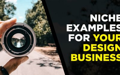 Niche Examples for Your Design Business