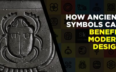 How Ancient Symbols Can Benefit Modern Design