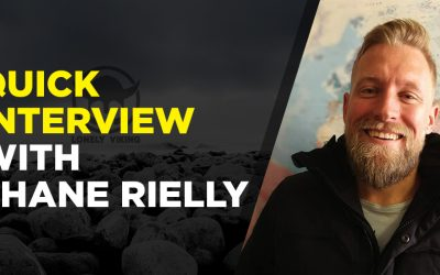Quick Interview with Shane Rielly